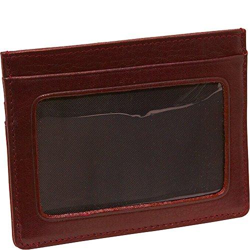 Osgoode Marley Cashmere ID Card Stack - Brandy