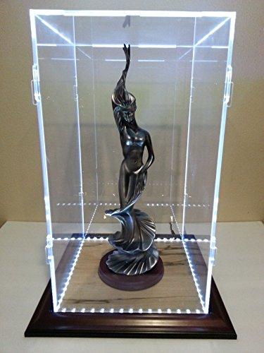 statue display case - 7