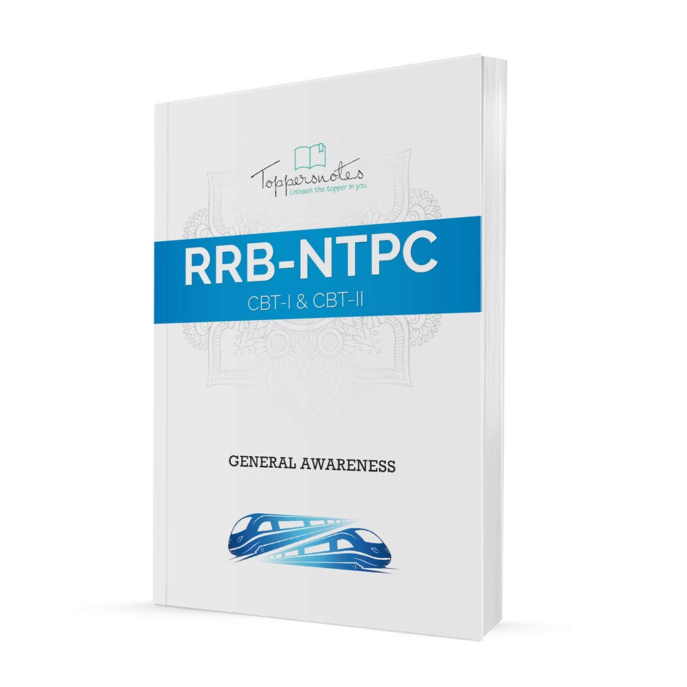 Amazon in: Buy RRB NTPC GENERAL AWARENESS Toppers