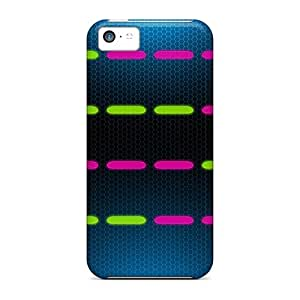 Hot Color App Desk First Grade Tpu Phone Cases For Iphone 5c Cases Covers Black Friday