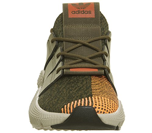 Olive Orange Chaussures W De Femme Adidas Prophere Gymnastique aTwTO