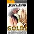 GOLDI: A Sexy Shifter Fairytale Romance (Sexy Shifter Fairytale Romances Book 3)