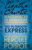 The Plymouth Express by Agatha Christie front cover