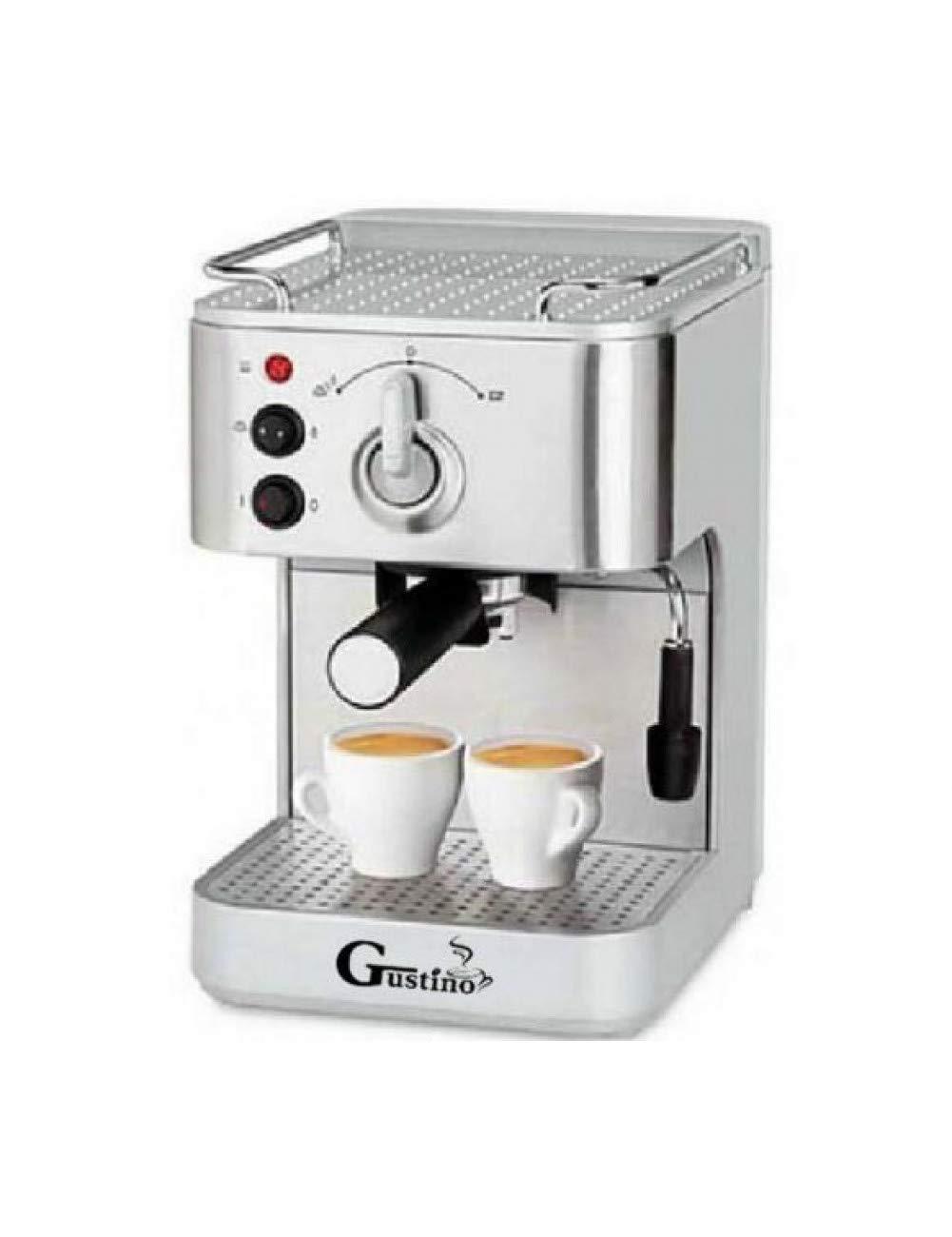 DTBA Cafetera Espresso Semiautomática Más Popular De 19 Bares ...