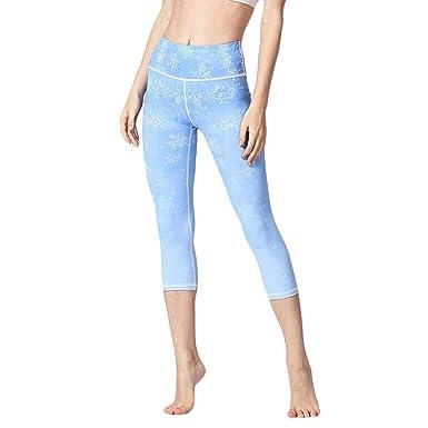 riou Pantalon Chandal Mujer Largos Pantalones de Deporte ...