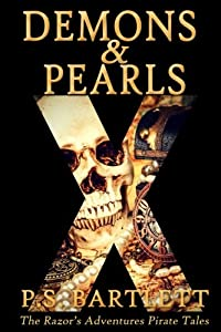 Demons & Pearls (The Razor's Adventures) (Volume 1)
