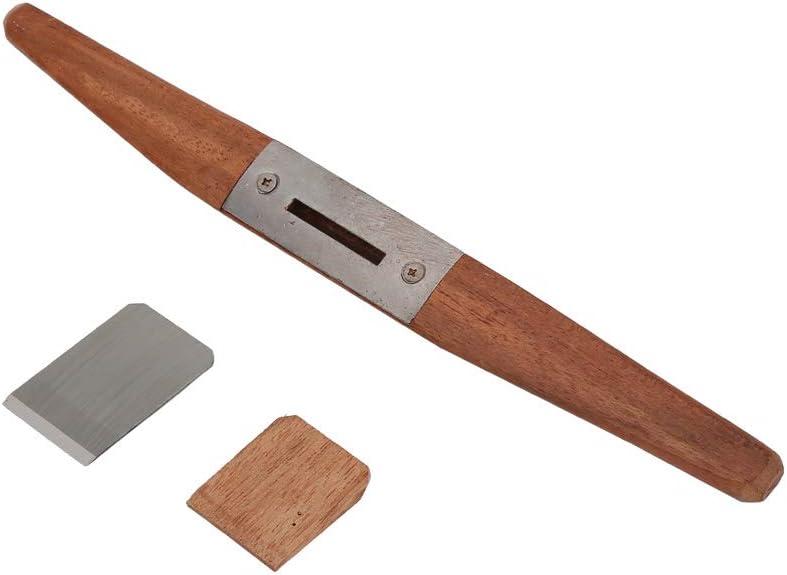 Cepilladora de Corte Manual para Carpinter/ía Cepilladora de Madera Cepilladora Plana Carpintero Cepillo de Recorte de Bordes Ranurado para Herramienta de Carpinter/ía