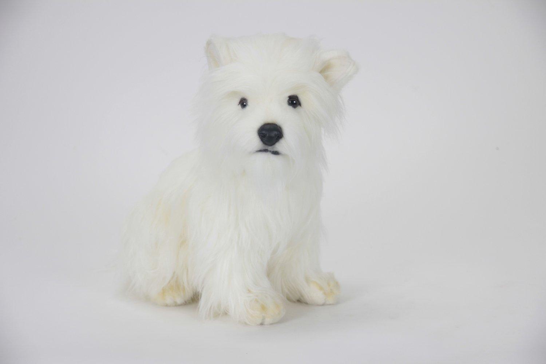 West Highland Terrier No.4570 (japan import)