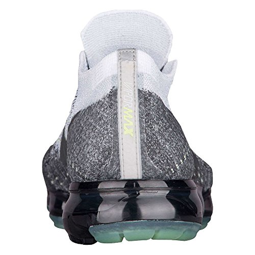 NIKE Air Vapormax Flyknit E Mens 922915-002 White (Blanco (White/Mtllc Gold-blk-pr Pltnm) order for sale cheap shop very cheap for sale 25mLIn