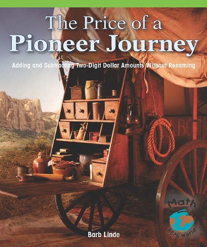 Price of a Pioneer Journey (Math for the Real World)