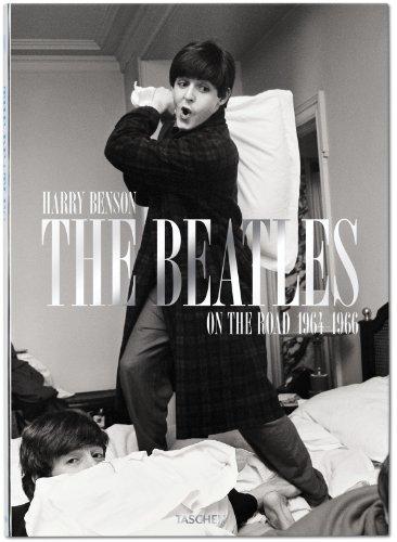 Harry Benson. The Beatles (Multilingual Edition)