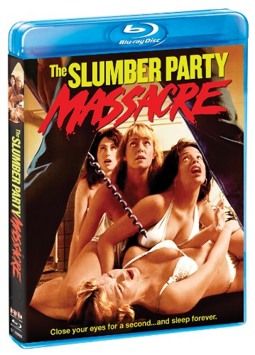 The Slumber Party Massacre [Blu-ray] -