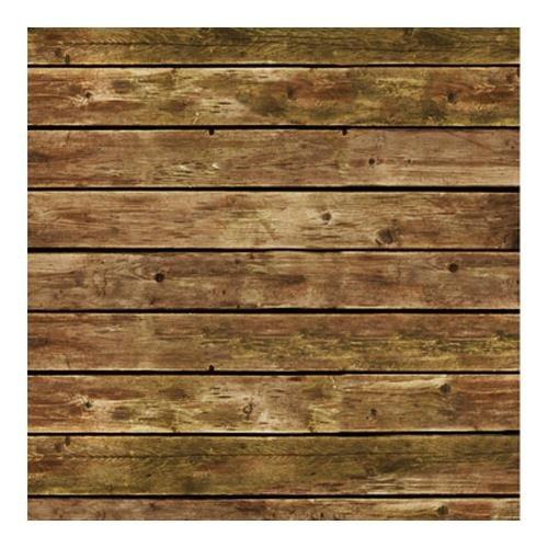 Savage Floor Drop 8x8 ft - Worn Planks FD12288 by Savage