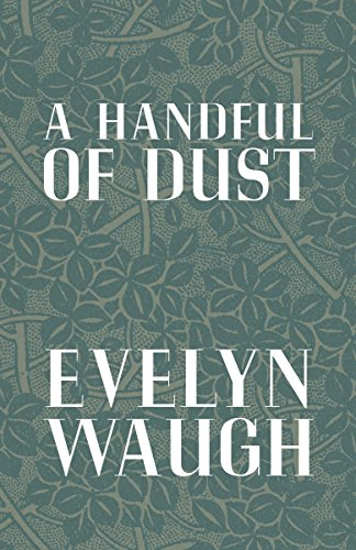 A Handful Of Dust Pdf