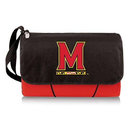 Maryland Terrapins Outdoor Picnic Blanket