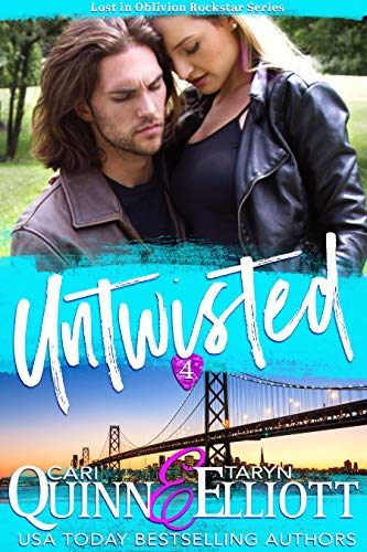 Untwisted (Rockstar Romance) (Lost in Oblivion Book 4)