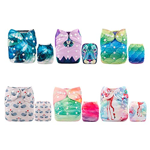 10 Best Touch Of Cloth Diapers