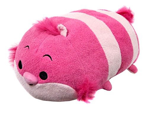 Tsum Tsum Plush: Alice in Wonderland Cheshire Cat 11