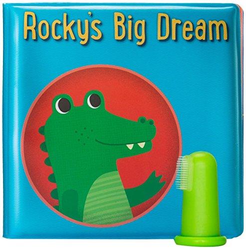 Soft Chomp Rocky's Big Dream, Green