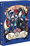 Black Butler : Book of Circus - Vol. 1 [Blu-ray]