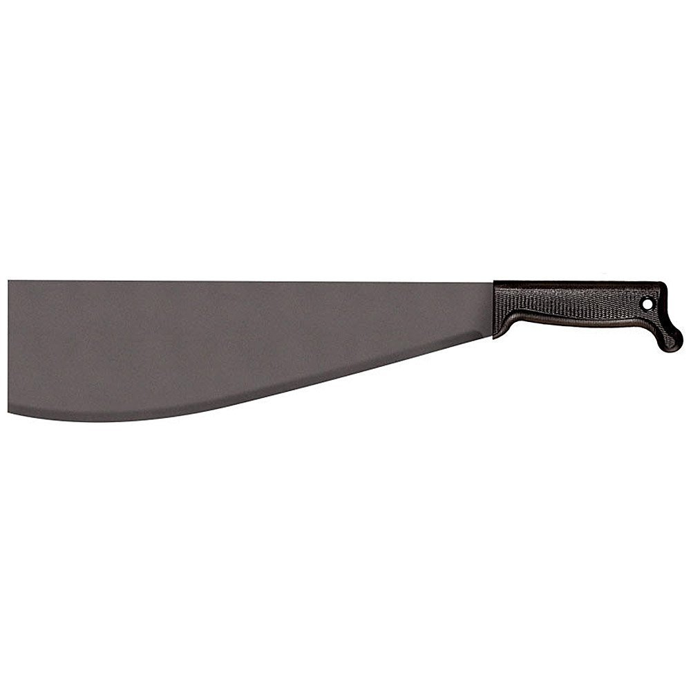 Cold Steel 97LHMS Machete, Heavy with Sheath