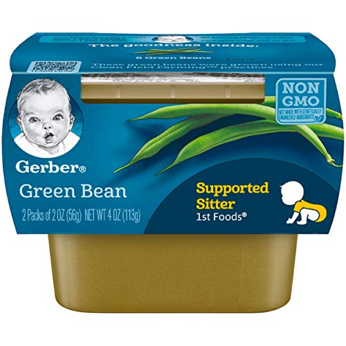 gerber first foods - 9