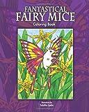 Fantastical Fairy Mice, Tabitha Ladin, 1482561123