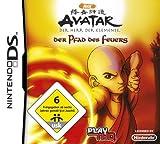 Avatar: Der Herr der Elemente - Der Pfad des Feuer