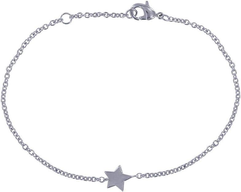 pulseras 5 estrellas