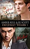 End Street (End Street Detective Agency) (Volume 1)