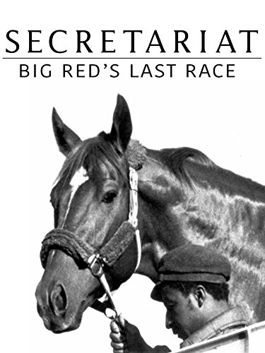 Secretariat: Big Red's Last Race for sale  Delivered anywhere in USA