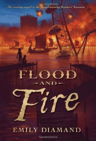 book cover of Flood and Fire