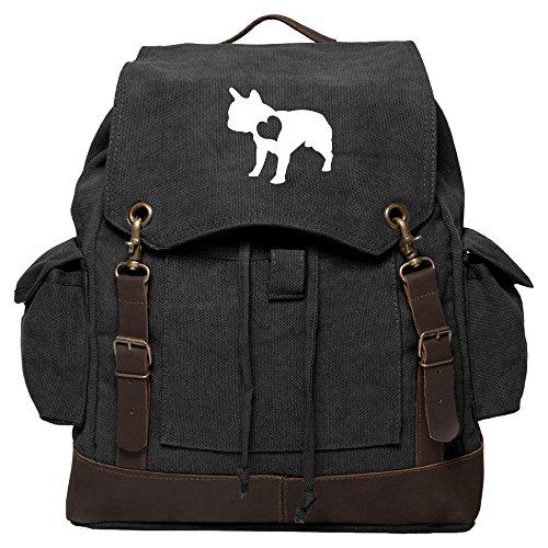 french bulldog back pack - 5