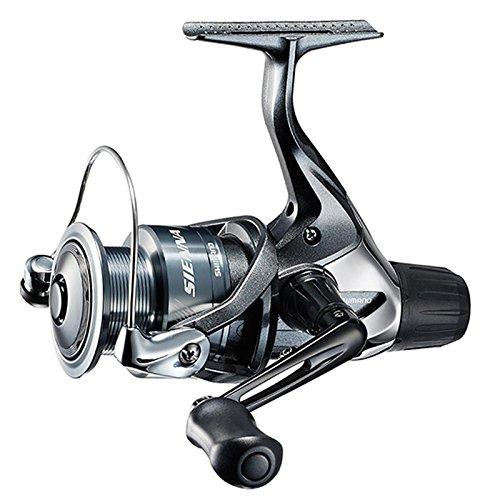 Rear Drag Reel - SHIMANO Inc. SN1000RE Fishing Reel