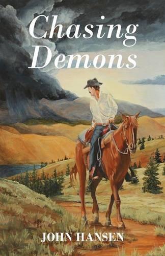 Read Online Chasing Demons pdf epub