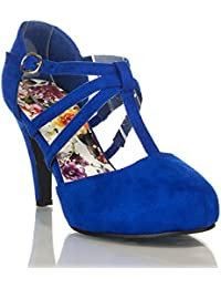 Amazon.com: Mary Jane - Pumps / Shoes: Clothing, Shoes & Jewelry