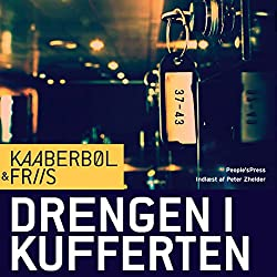 Drengen i kufferten [The Boy in the Suitcase]