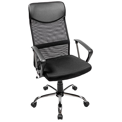 Merax High Back Mesh Chair Office Chair Computer Gaming Chai