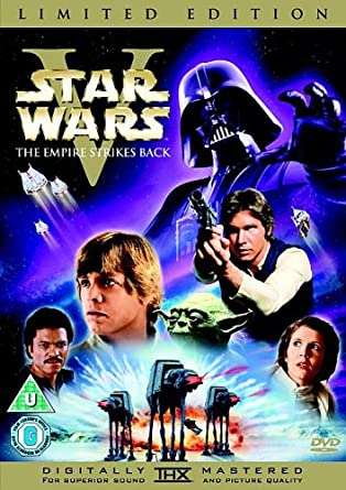 Star Wars Episode 5 The Empire Strikes Back Full Movie Free