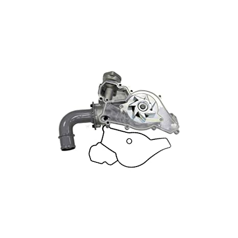 Amazon Com Gmb 125 5930 Oe Replacement Water Pump With Gasket