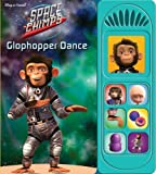 Space Chimps Glophopper Dance (Play-A-Sound Books)