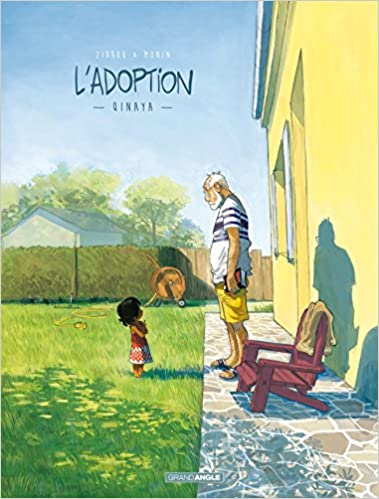 L'adoption (1) : Qinaya