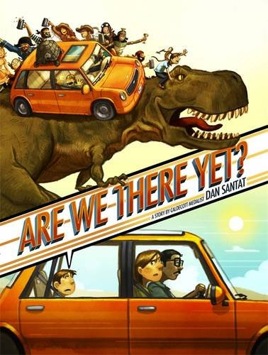 Amazon.com: Are We There Yet? (9780316199995): Dan Santat: Books