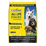 Cheap CANIDAE All Life Stages Dog Dry Food Chicken Meal & Rice Formula