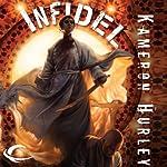 Infidel: Bel Dame Apocrypha, Book 2 | Kameron Hurley