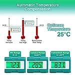 Tvird-Misuratore-PHMisuratore-PH-PiscinaMisuratore-PH-Acqua-Schermo-LCD-Retroilluminato-001-Risoluzione-Alta-PrecisioneCalibrazione-Auto-e-Intervallo-di-Misurazione-000-1400-ATC-080-GradiPH