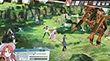 Summon Night 6: Lost Borders - PlayStation 4 Amu Edition