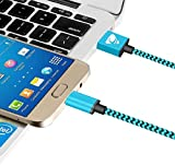 Micro USB Cable Aioneus Fast Android Cord Charger