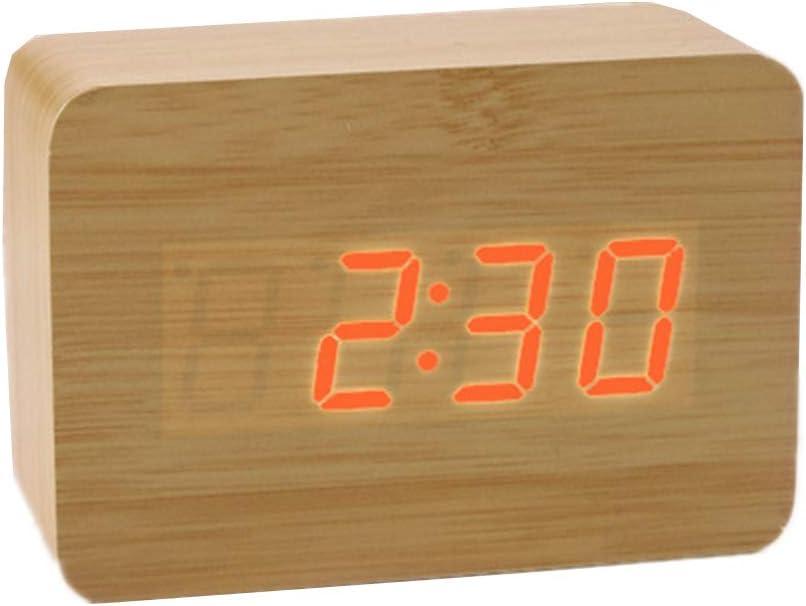 OVsler Despertadores Digitales Despertadores Digitales Despertadores Digitales Radio Despertador Radio Reloj Despertador Digital Despertador Proyector Despertadores Digitales Despertador Red 1