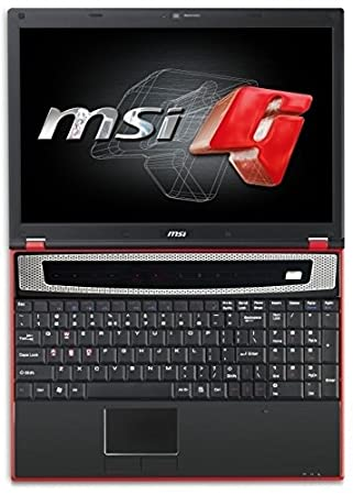 MSI GX620 Intel Matrix Storage Management Windows 7
